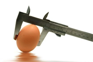 caliper-and-egg
